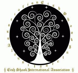 Eish Shaok Logo